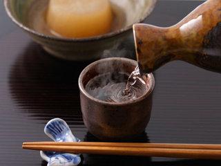 日本酒 一合徳利